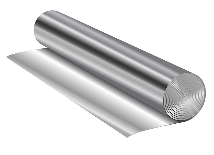 Why the aluminium foils are very much preferred in the pharmaceutical packaging?