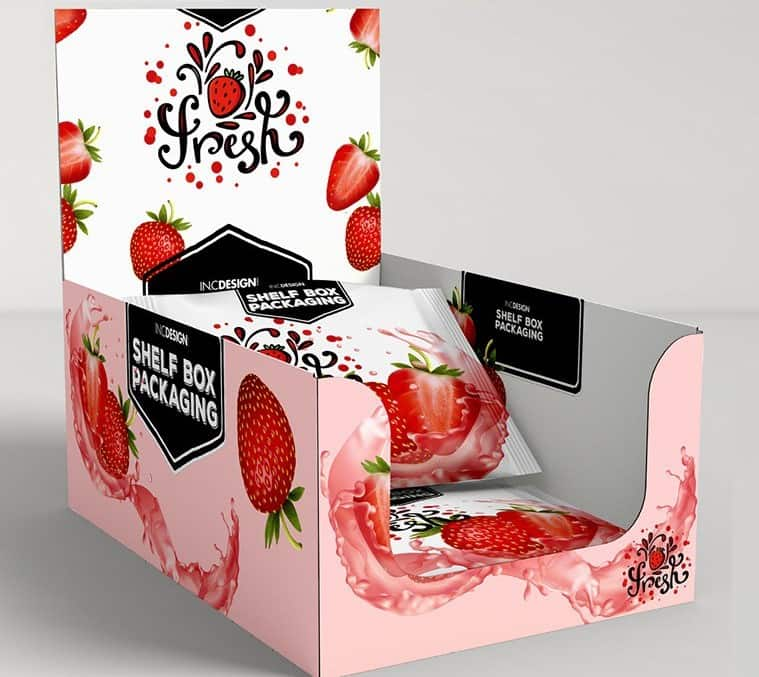 display packaging can improve your business