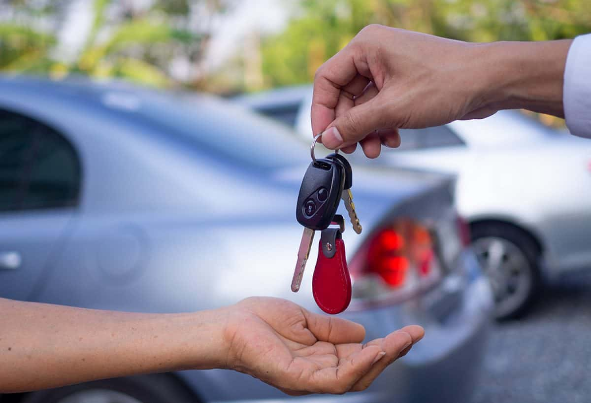 sell any car in Dubai at a good price