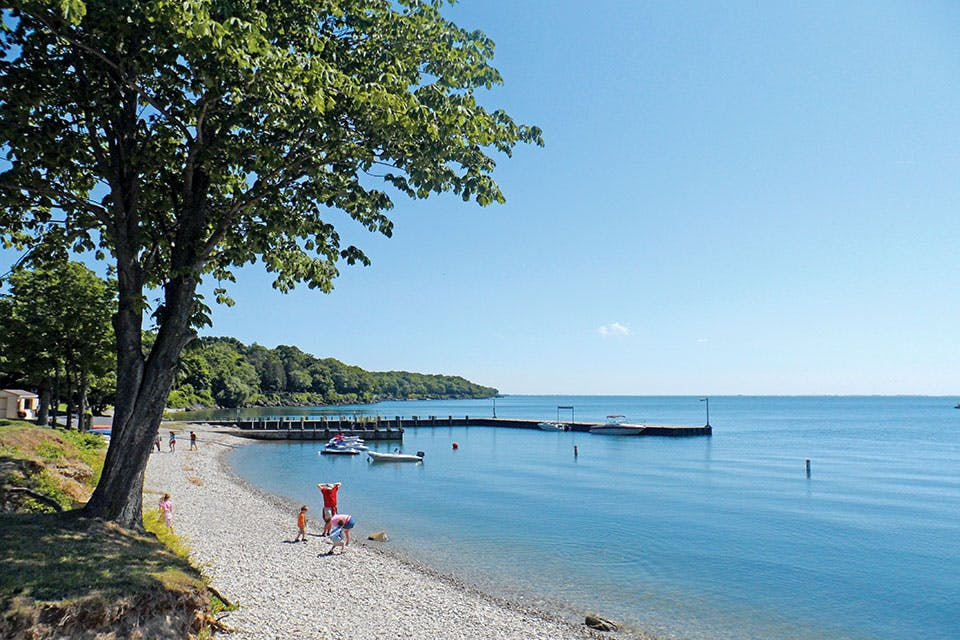 Top 9 Lake Erie Beaches you should visit