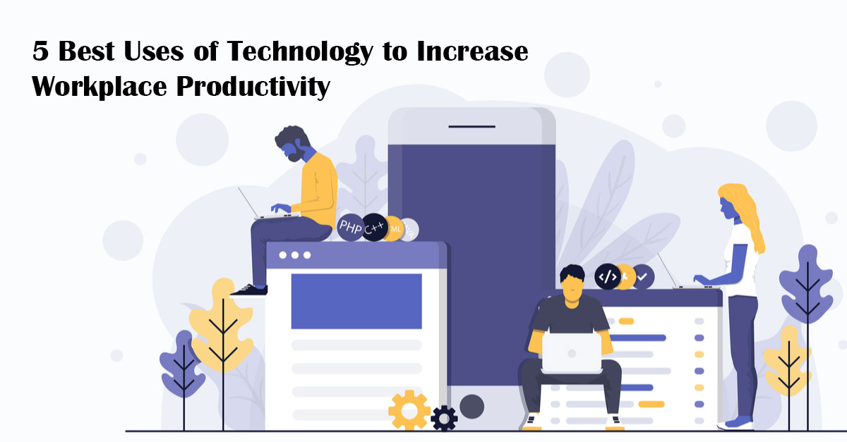 How Technology can Increase your Productivity