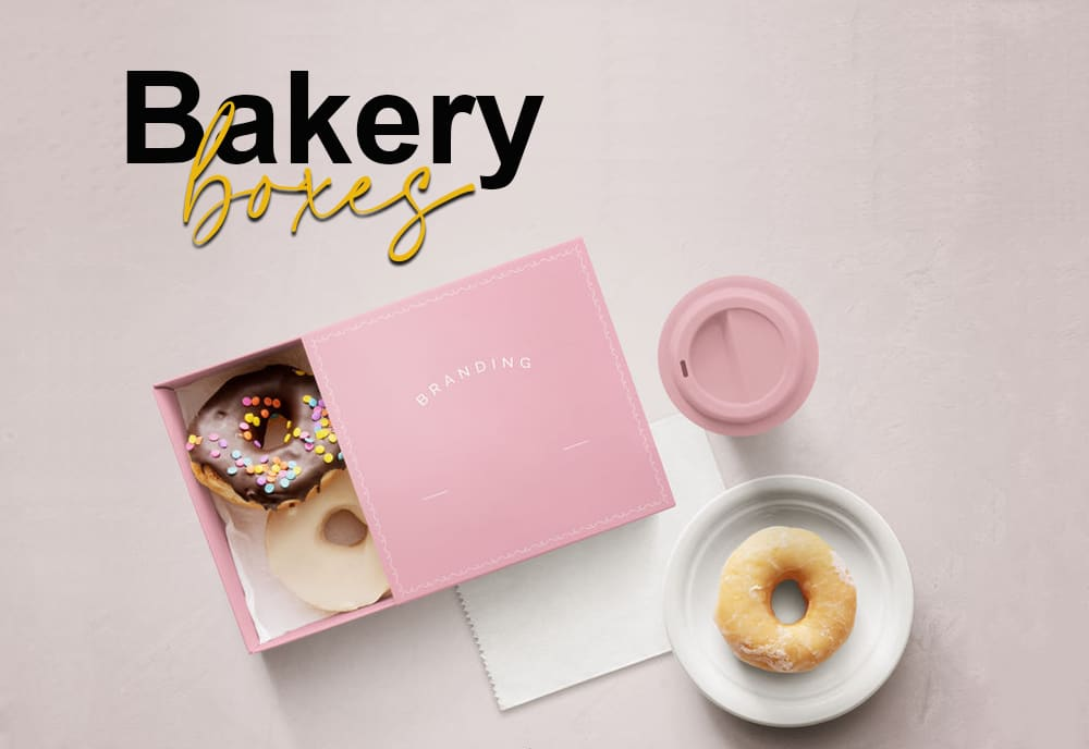 Benefits Of The Bakery Boxes Design