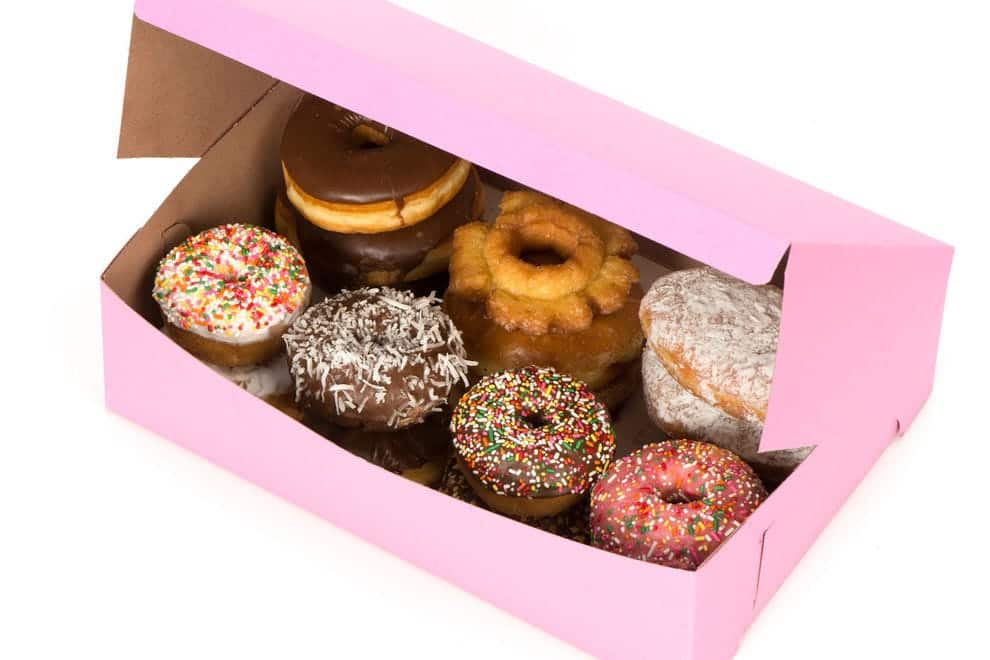 Custom Donut Boxes significance in the bakery business