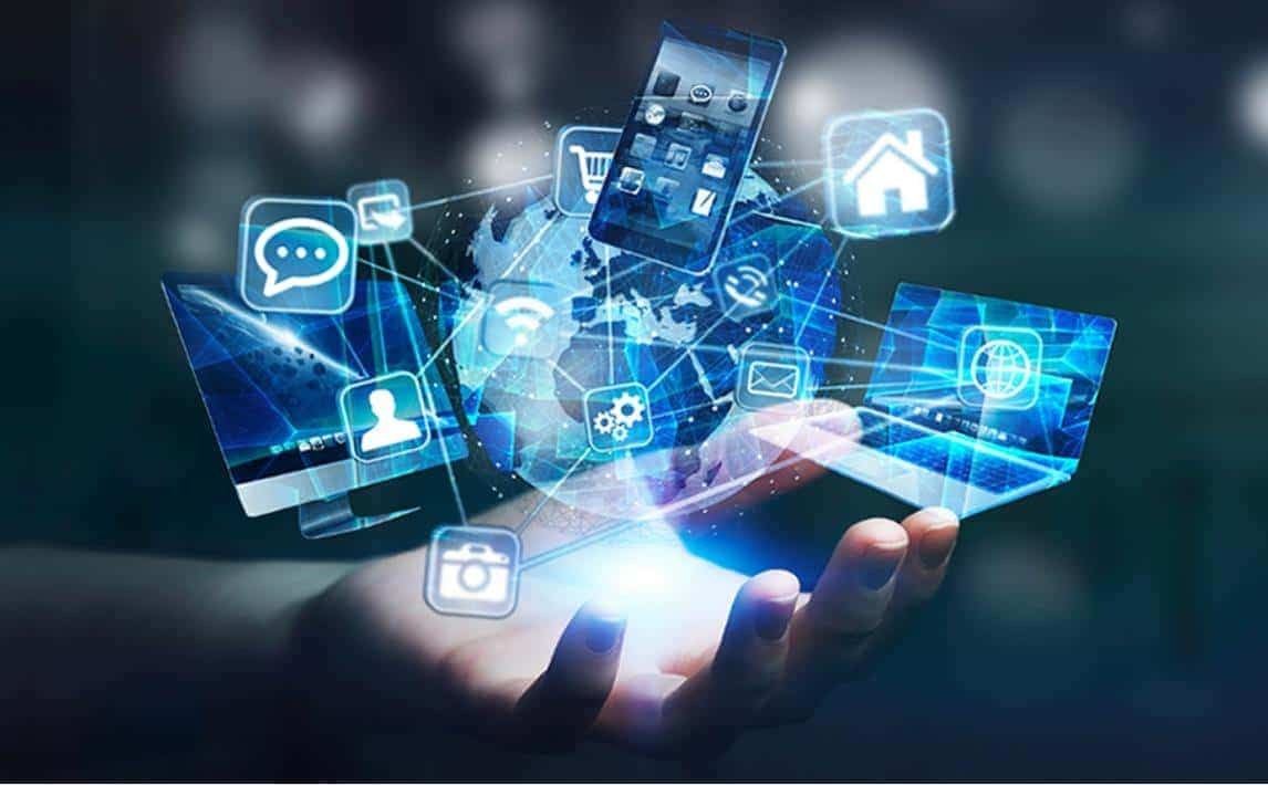 Emerging Technology Predictions 2021