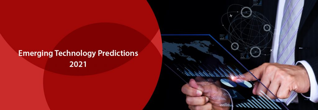 Emerging Technology Predictions