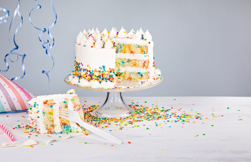 FUN YET DELICIOUS BIRTHDAY CAKES FOR YOUR CHILD