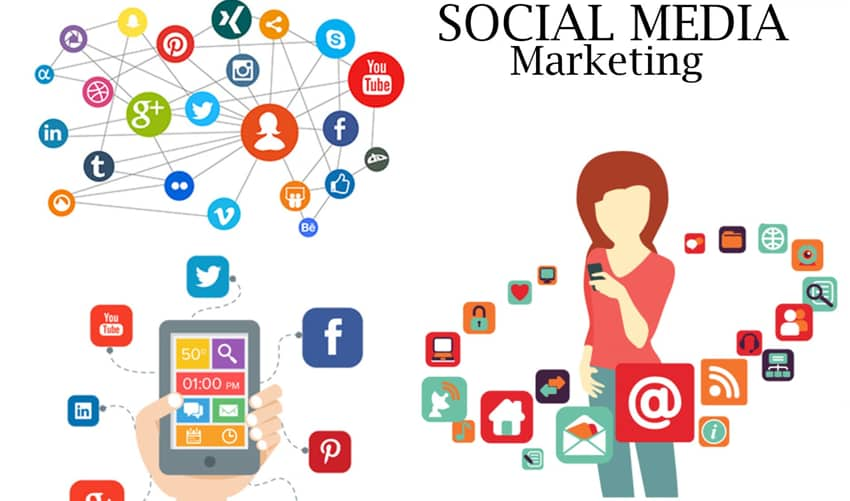 How To Do Social Media Marketing To Outshine Competitors