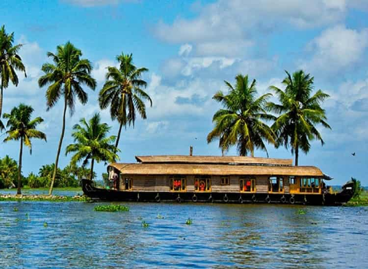 Kerala Tourist Place in India