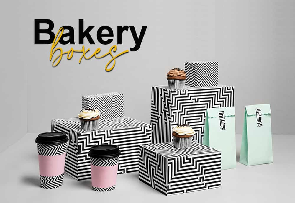 Importance Of Bakery Boxes Packaging