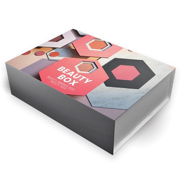 Many styles of custom sleeve boxes