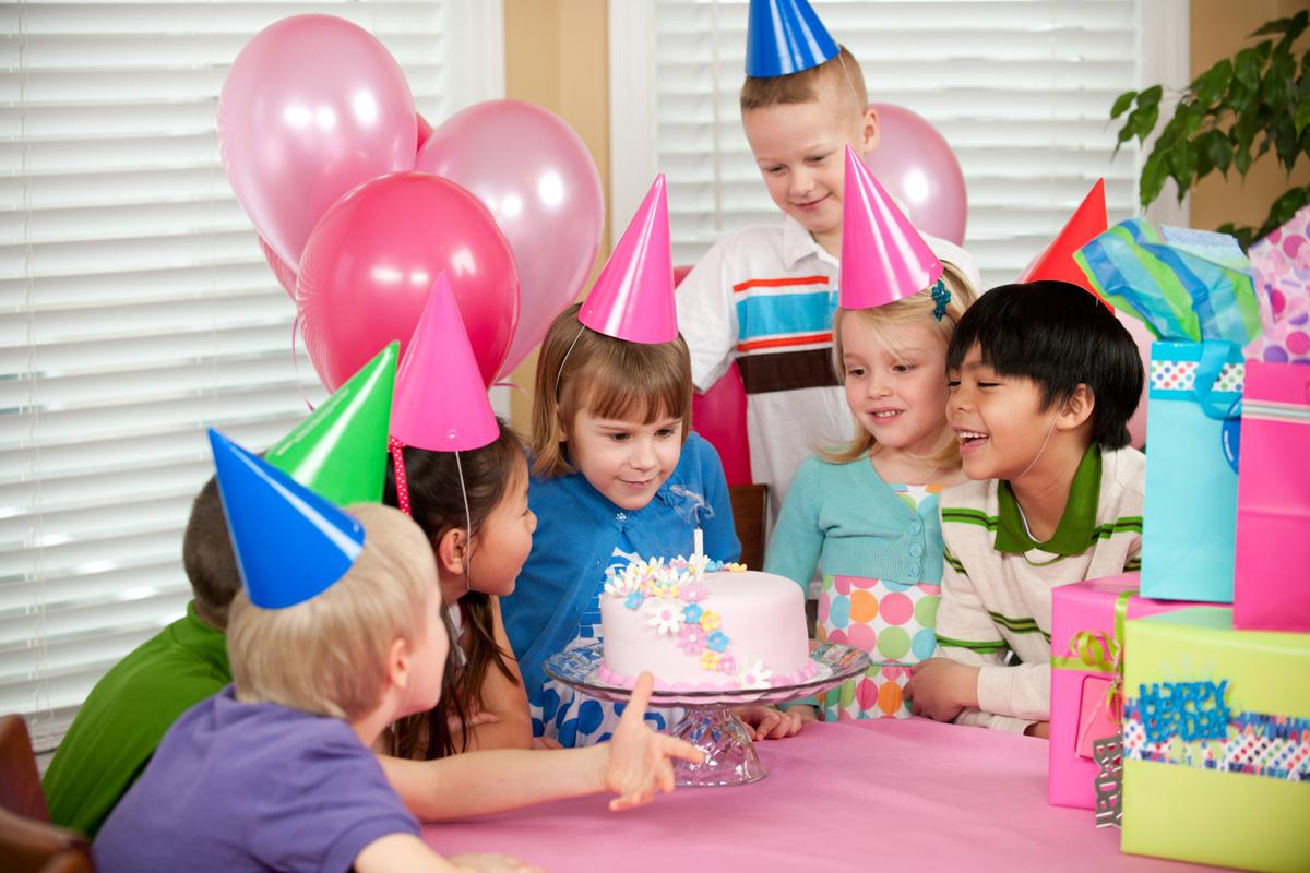 Mother's Day Payback – Last Minute Birthday Party Arrangement for your Kid