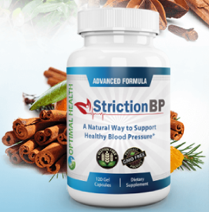Striction BP Side Effects – read full Striction BP Review to know