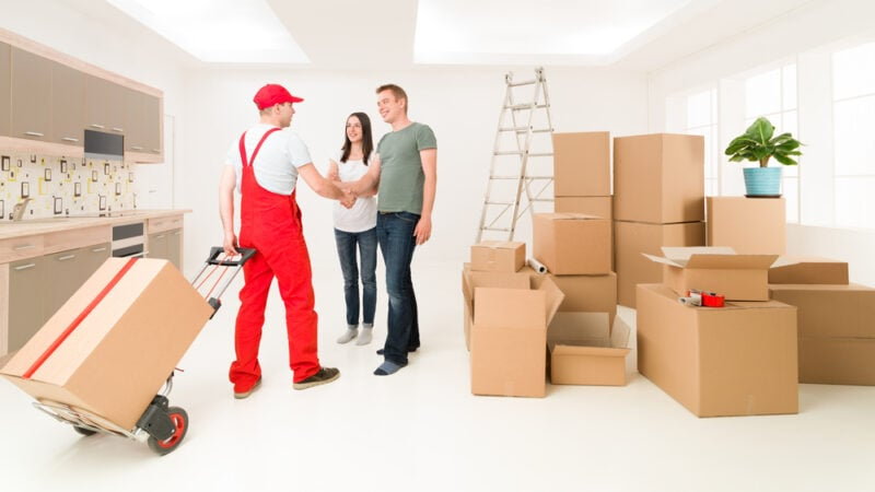 The Best Packer and Mover Services in Dubai