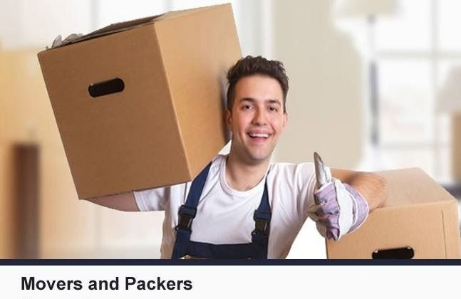 5 Ways to Choose The Best Packer and Mover Services in Dubai