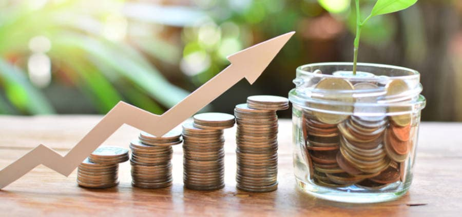 Traditional investments with Little Money