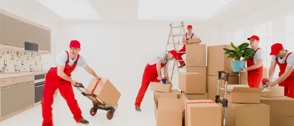 Ways To Choose The Best Packer and Mover Services in Dubai
