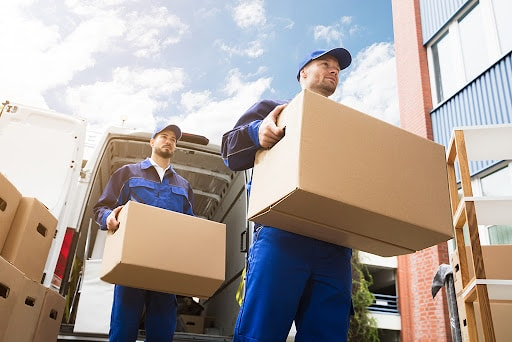 choosing the right moving company is better