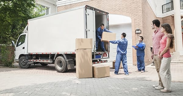 Things to know about choosing the right moving company