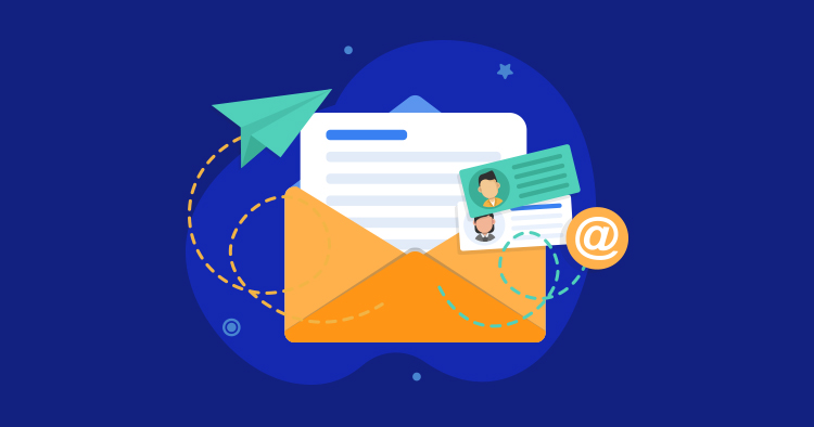 hosted email reviews