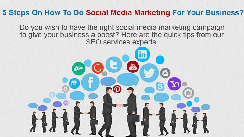 How To Do Social Media Marketing To Outshine Competitors?