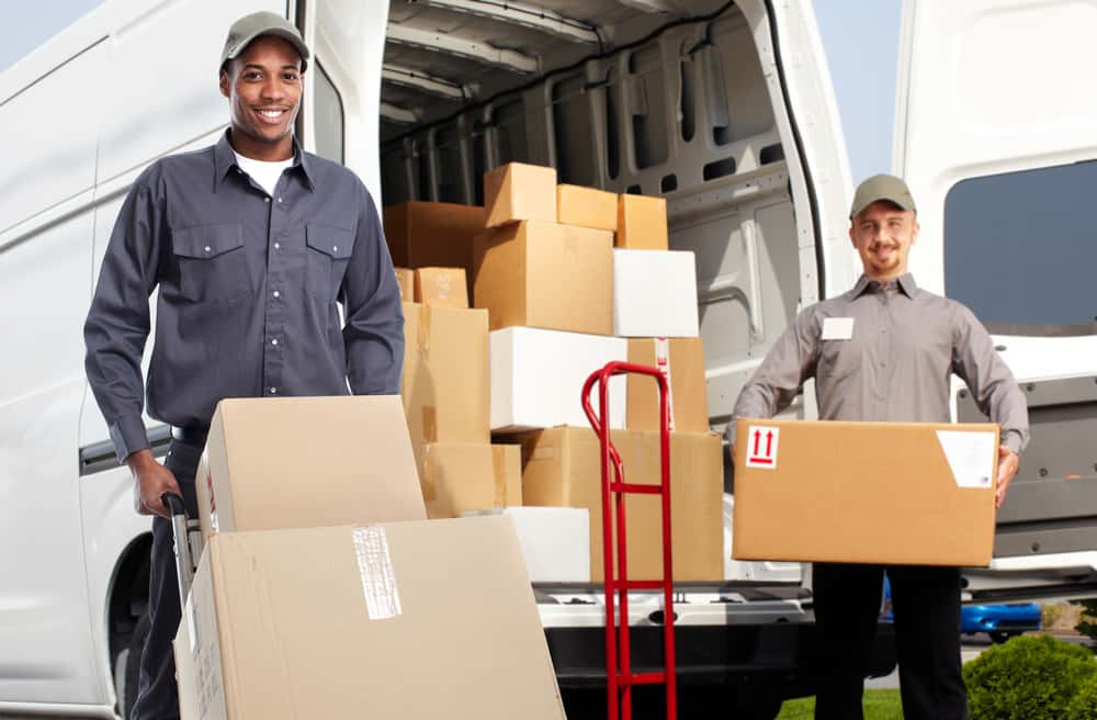 points that will asset you in choosing the right moving company