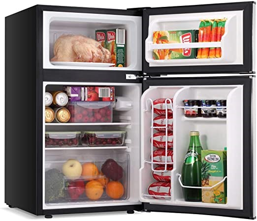 Reasons why double door refrigerator is better than single door refrigerator