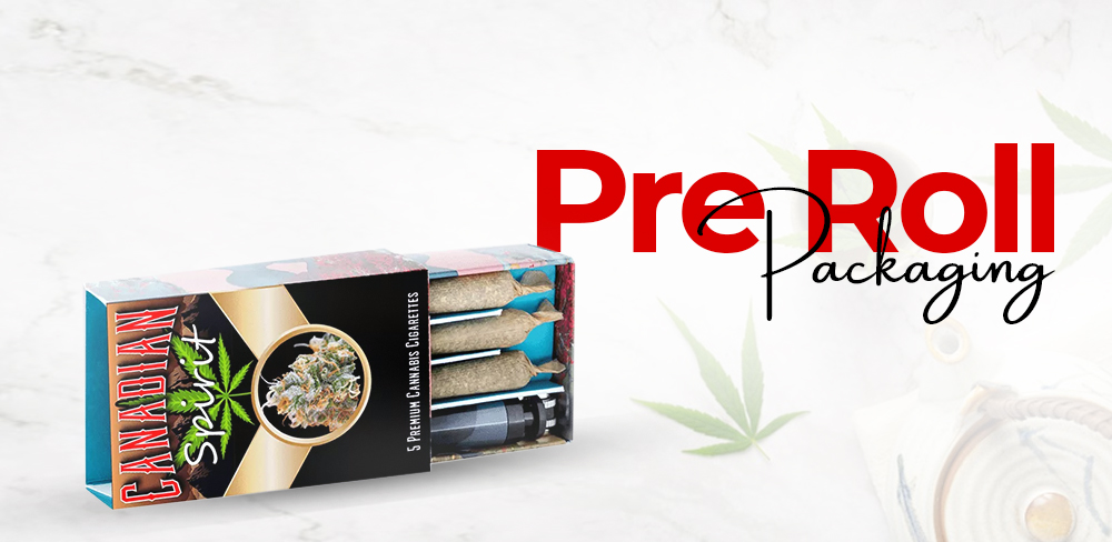 All You Need to Know About Pre Roll Packaging – 6 Interesting Facts