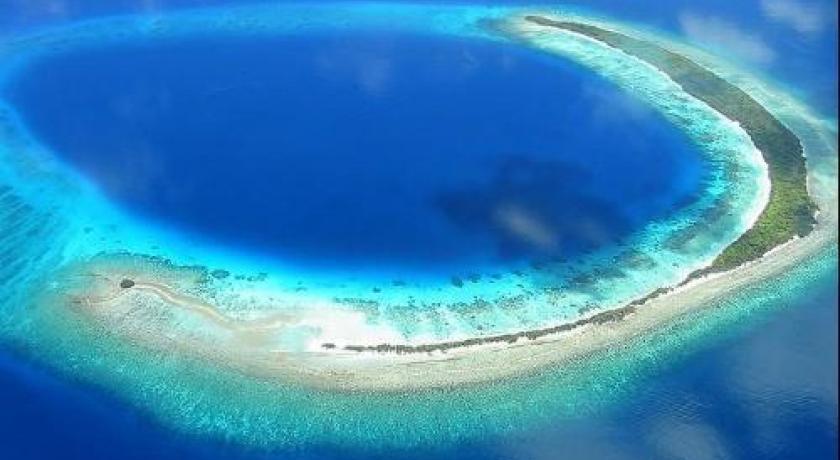 Banana Reefin Maldives
