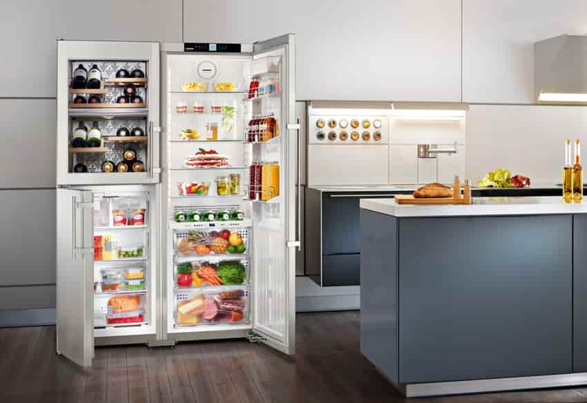 Choose A Perfect Refrigerator for Your Kitchen