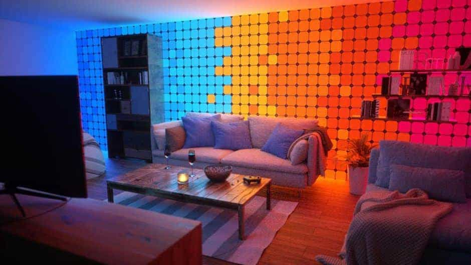 Get Custom Lighting Fun Gadgets for Watching Movies at Home