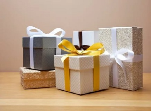 Gift Boxes Know Your Requirements