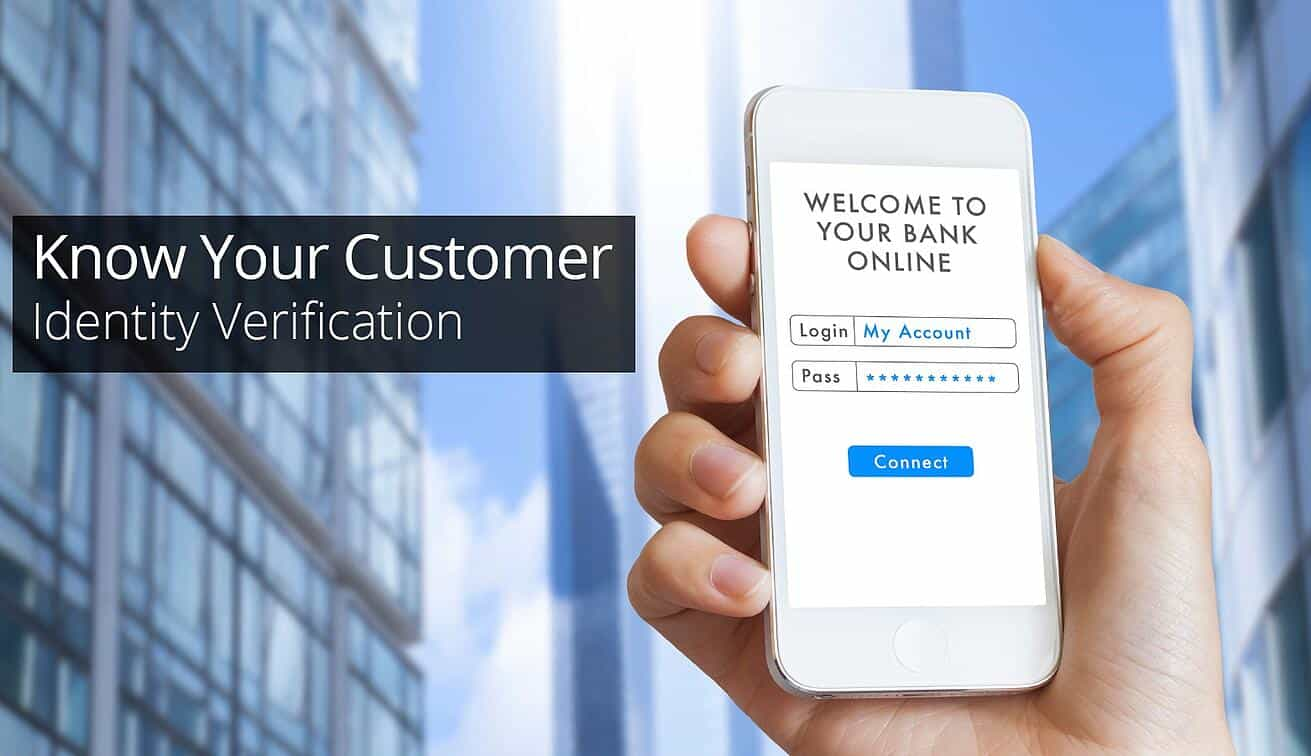 History and Current Landscape of Identity Verification