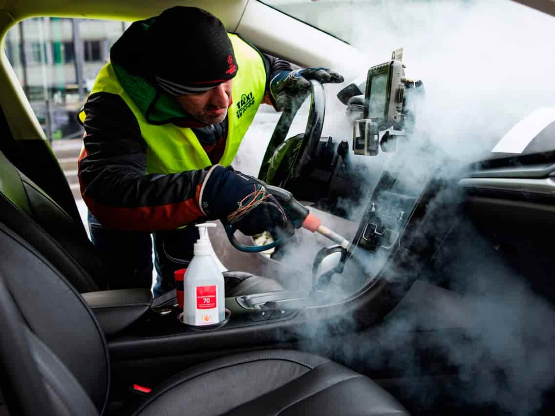 How Can You Care For Your Vehicle During The COVID-19 Pandemic