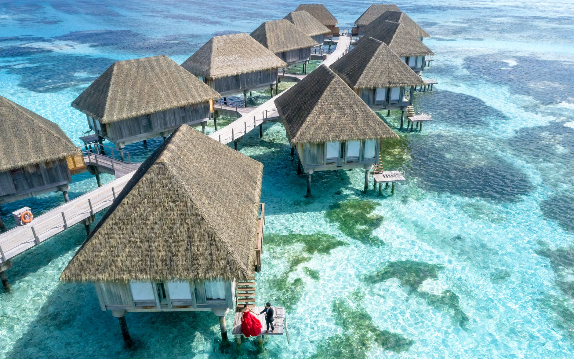 Interesting Things to Know Before Visit in Maldives