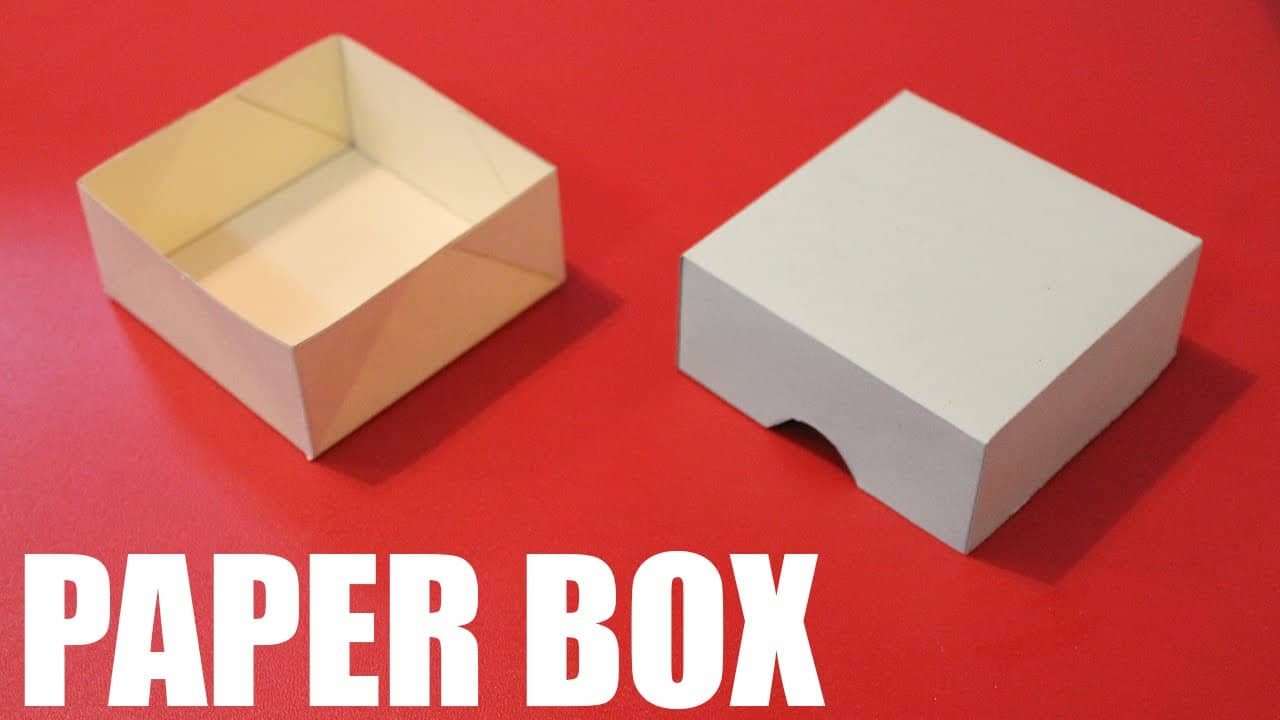 paper box industry