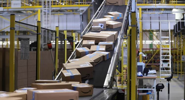 Paper Boxes Industry with fewer resources