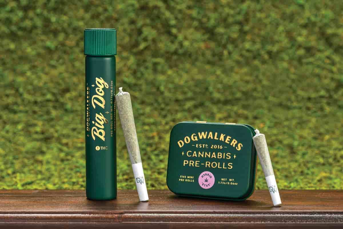 Pre Roll Packaging is Beneficial in marketing