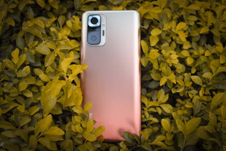 Redmi Note10 Pro Max