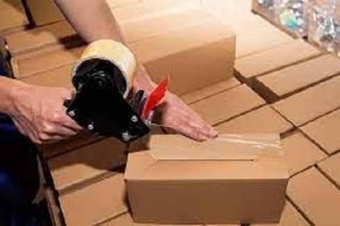 Secure Box Packaging