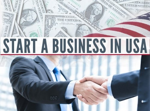 Starting a Business in the USA
