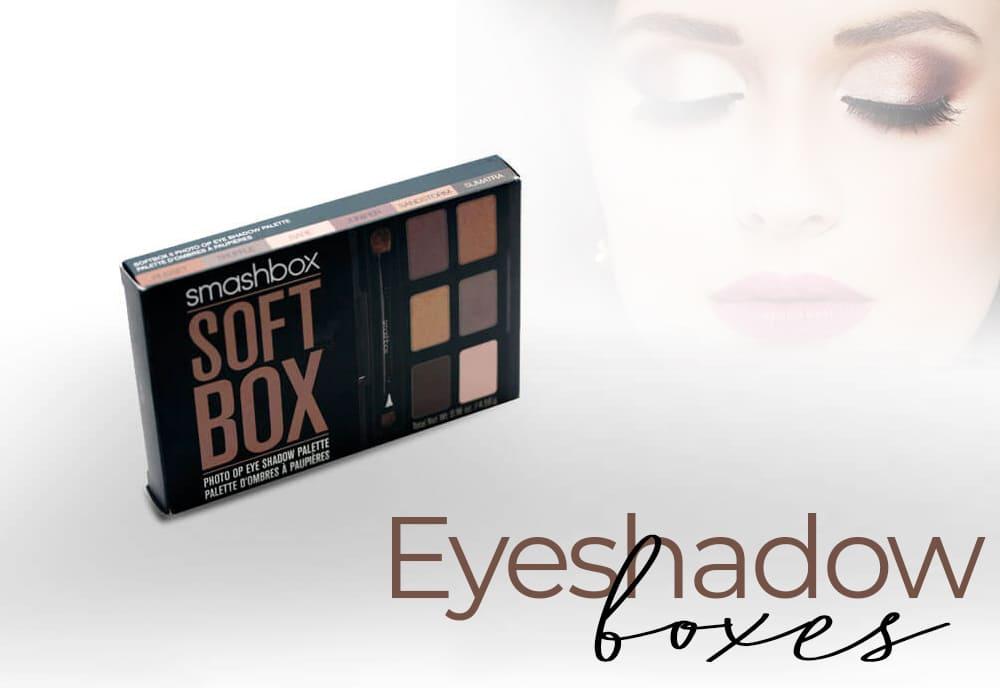 Trending Eyeshadow Boxes