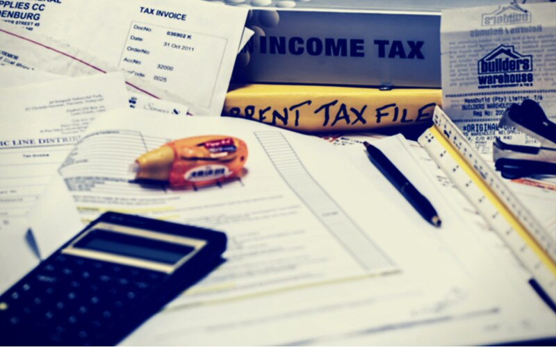 Tax Deductions you can Claim as an Individual