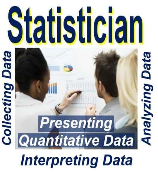 A Good Statistician