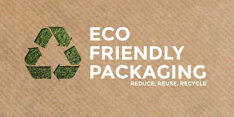 Amazing facts about eco-friendly packaging