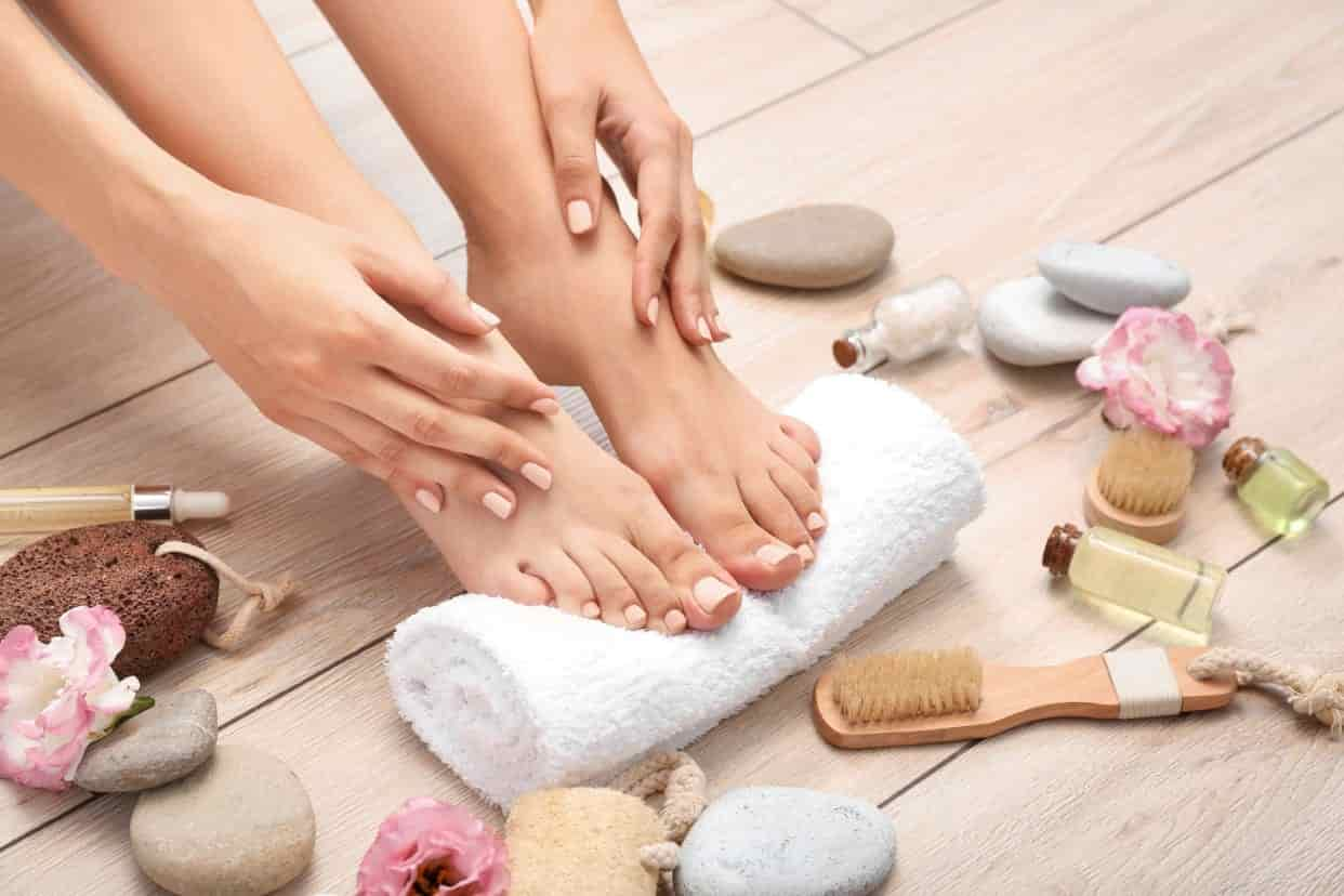 Beautify your feet with Pedicure