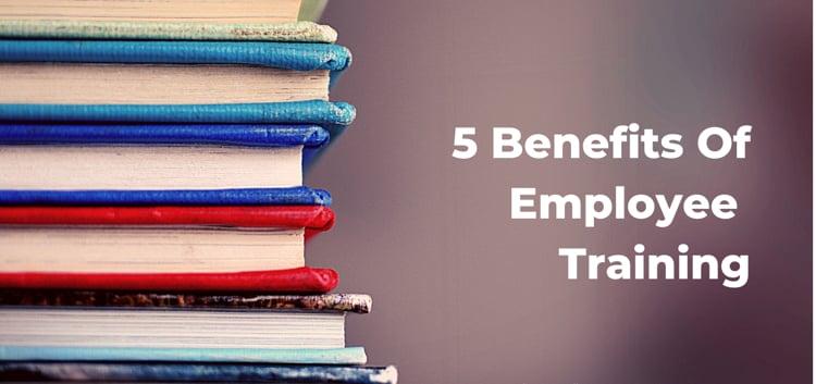 Benefits Of New Employees Training
