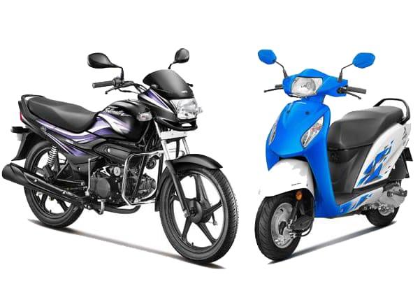 Benefits of using a two-wheeler loan