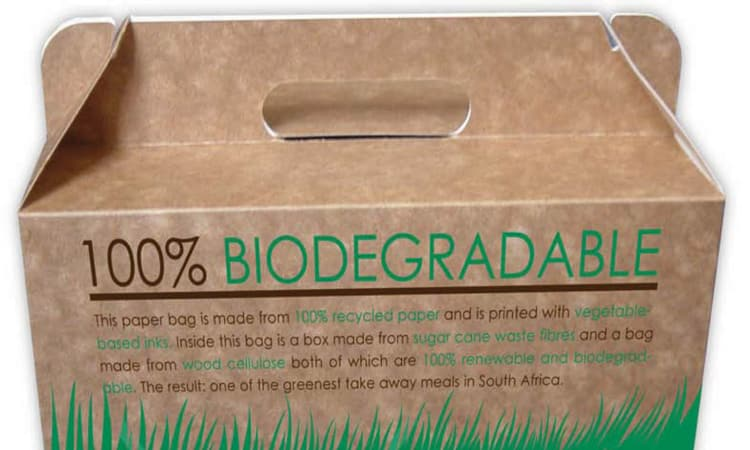 Biodegradable Solutions in Eco-Friendly Packaging