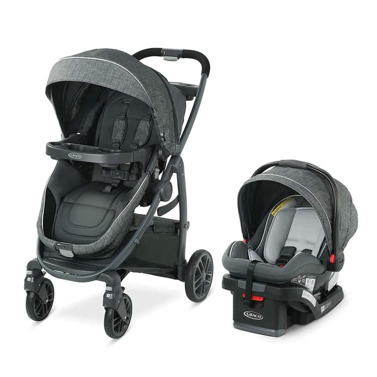Choosing The Best Baby Stroller