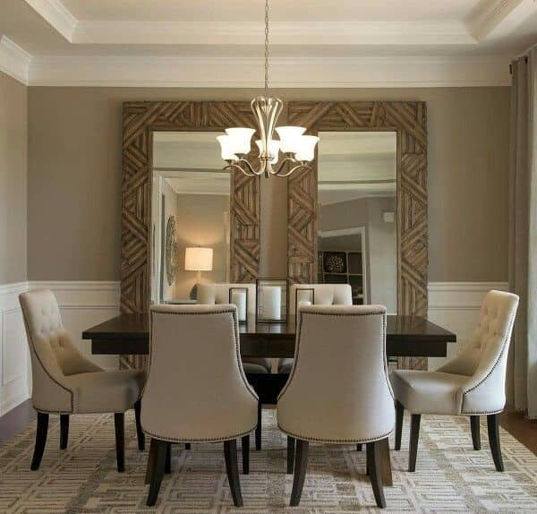 Different Designs for the Dining Room